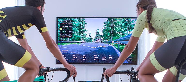 BKOOL, El Simulador de Ciclismo Indoor más realista